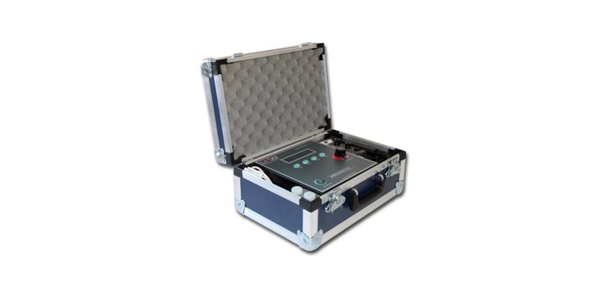 Medidor de relación de compresión – Compress B2