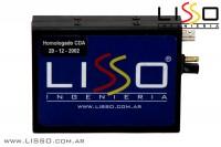Lisso - A4 3