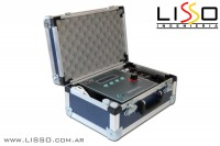 Lisso - Compress B2 1