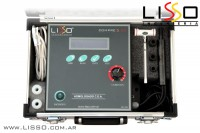 Lisso - Compress B2 3