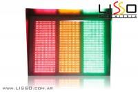 Lisso - Panel de LED 1