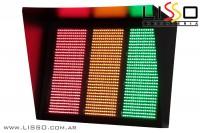 Lisso - Panel de LED 2