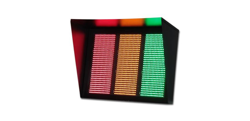 Panel de LED