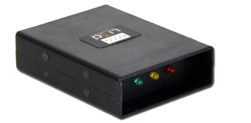 Producto - Limitador RPM